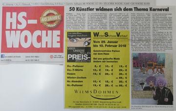 Kiki Bragard - Aachen Art Company